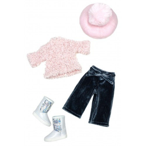 Sweet & Tres Chic - Outfit