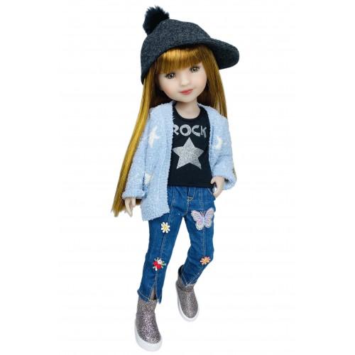 Rock Star - Stella