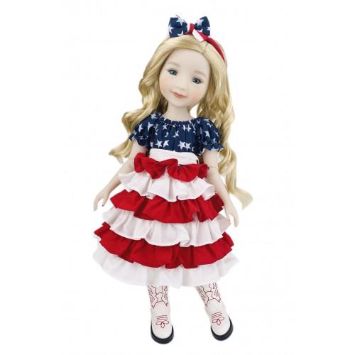Liberty Joy (Limited Edition)