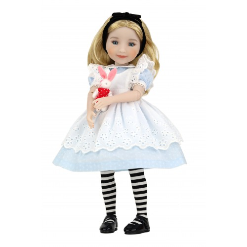 Alice (Limited Edition)